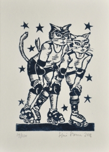 RollerDerbyCats