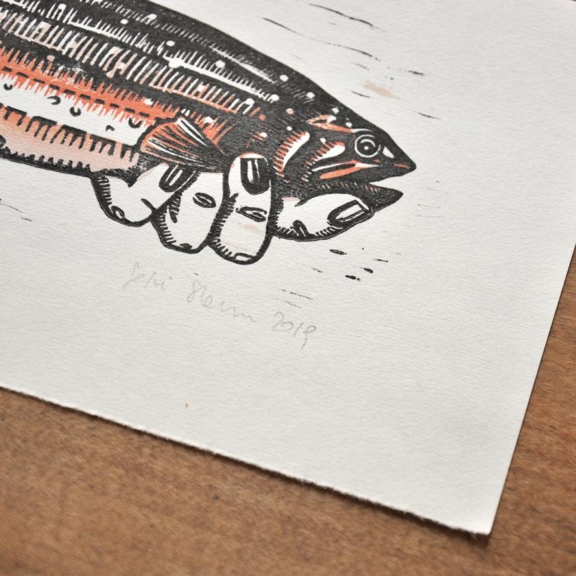 Fische Halten_signo